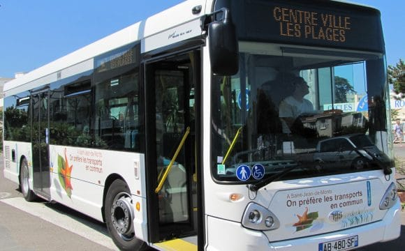 Bus-in-vendee