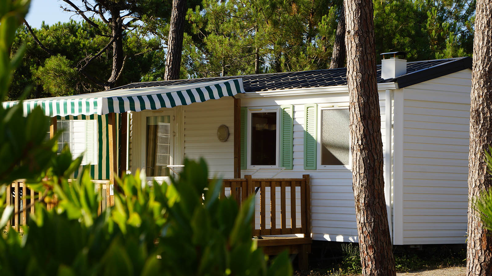 Campingplätze notre dame de monts