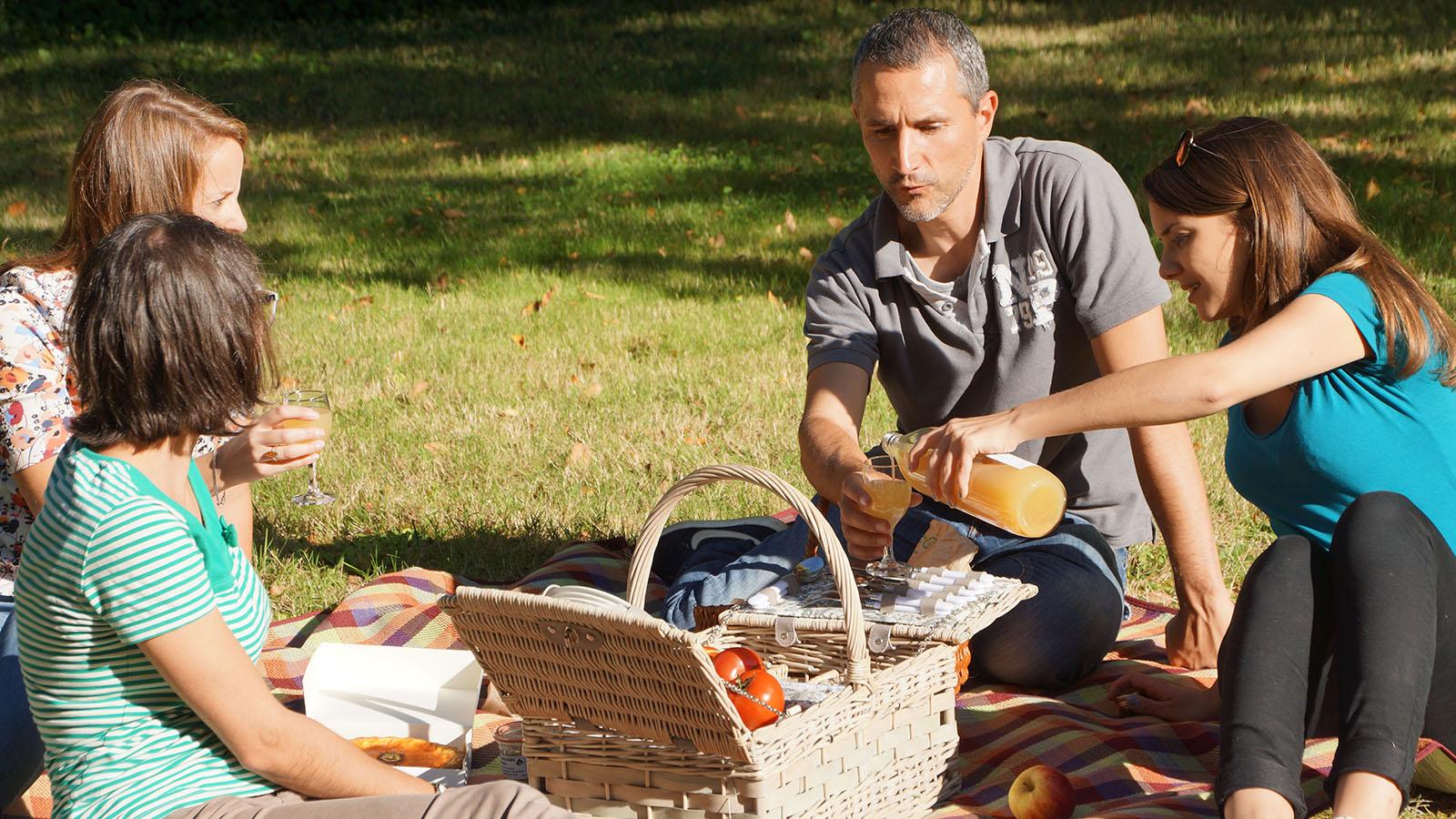 Picknickplätze-saintjeandemonts